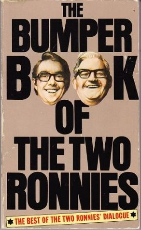 The Bumper Book of The Two Ronnies