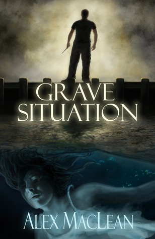 Grave Situation (Allan Stanton #1)