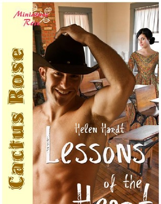 Lessons of the Heart (Daughters of the Prairie, #2)