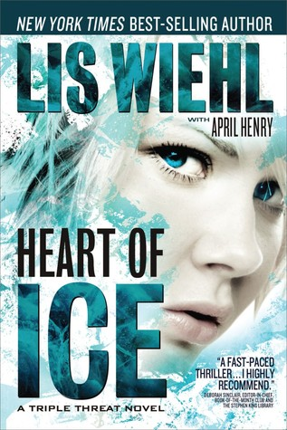 Heart of Ice by Lis Wiehl