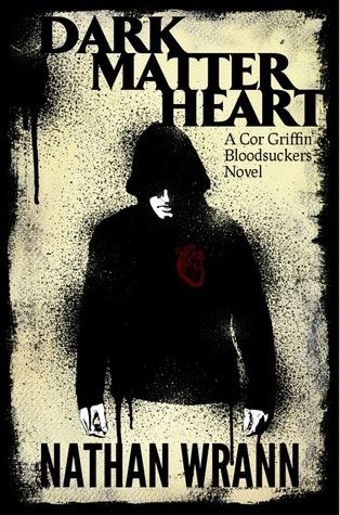 Dark Matter Heart by Nathan Wrann