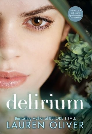 Image result for delirium book