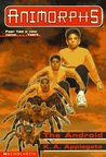 The Android (Animorphs, #10)