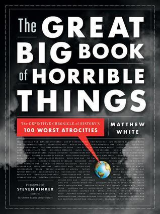 Image result for the great big book of horrible things