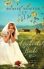 The Accidental Bride (A Big Sky Romance, #2)