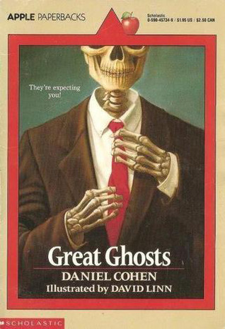 Great Ghosts