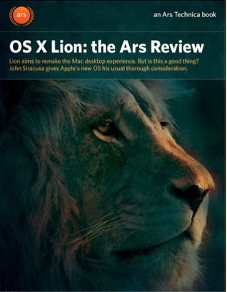 OS X Lion: the Ars Review