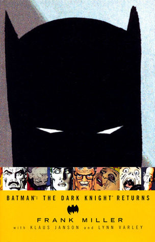 Batman: The Dark Knight Returns (Hardcover)