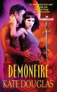 DemonFire by Kate Douglas