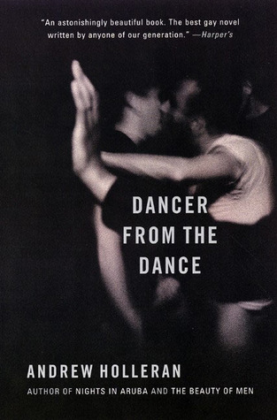 Dancer from the Dance (Paperback)