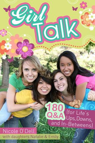 Girl Talk by Nicole O'Dell