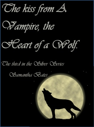 The Kiss of a Vampire, the Heart of a Wo...