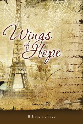 Wings of Hope by Hillary E. Peak