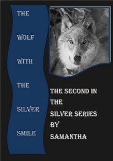 The Wolf With The Silver Smile