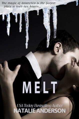 Melt by Natalie Anderson