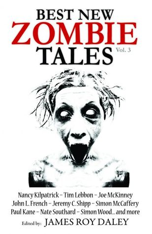 Best New Zombie Tales vol. 3