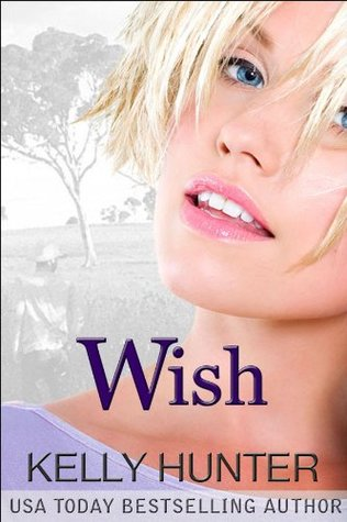 Wish by Kelly Hunter