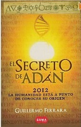 El Secreto de Adan by Guillermo Ferrara