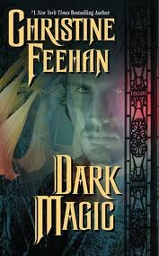 Dark Magic (Dark, #4)