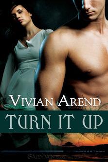 Turn It Up (Turner Twins, #1)