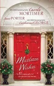 Mistletoe Wishes: The Billionaires Christmas Gift/One Christmas Night in Venice/Snowbound with the Millionaire
