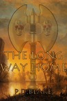 The Long Way Home (Thorgrim Ironarm, #1)