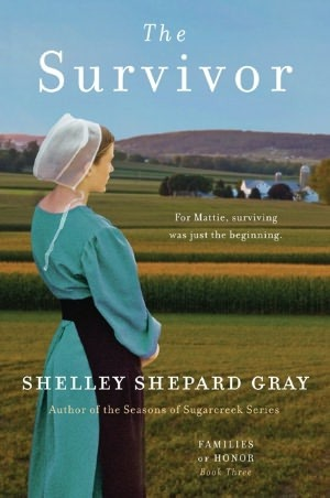The Survivor (Families of Honor #3)
