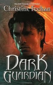 Dark Guardian by Christine Feehan