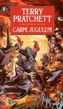 Carpe Jugulum (Discworld, #23)