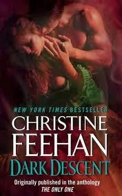 Dark Descent by Christine Feehan