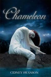 Chameleon by Cidney Swanson