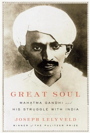 Great Soul: Mahatma Gandhi and His Struggle With India by Joseph Lelyveld