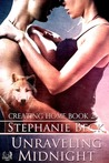 Unraveling Midnight (Creating Home, #2)