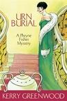 Urn Burial (Phryne Fisher, #8)