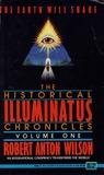 The Earth Will Shake (Historical Illuminatus Chronicles 1)