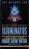 The Widow's Son (Historical Illuminatus Chronicles 2)