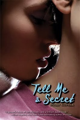 Tell Me a Secret by Holly Cupala