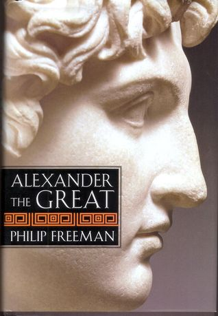 Alexander the Great FB2 PDF 978-1416592808 por Philip Freeman