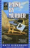 Paint by Murder (Manor House Mystery #5)