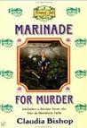 Marinade for Murder (Hemlock Falls Mysteries, #8)