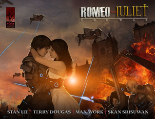 Romeo and Juliet by Max Work