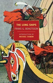 The Long Ships by Frans G. Bengtsson