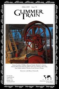 Glimmer Train Stories #72