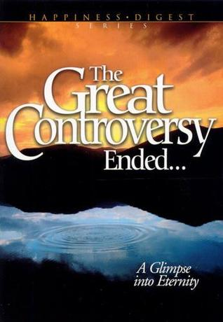 the great controversy book review
