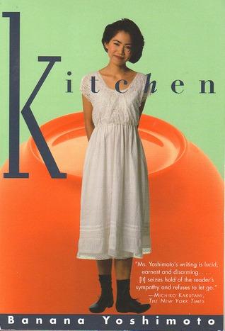 Image result for kitchen book banana yoshimoto