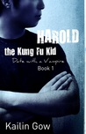 Date with a Vampire (Harold the Kung Fu Kid, #1)