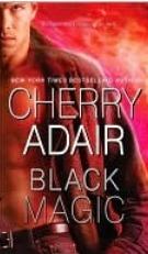 Black Magic by Cherry Adair