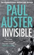 Invisible by Paul Auster