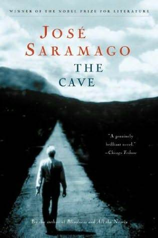 The Cave Book Cover