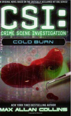 Cold burn by max allan collins 657605 fandeluxe Document